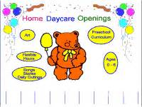 Day Care Sample Business Plan - Executive Summary